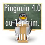 Google Pingouin prévu pour le 1er trimestre 2016, d'ici «quelques semaines»