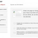 Tutoriel: comment créer une page pro sur Google+ en 10 étapes