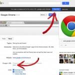 Explications sur les premières URL personnalisées Google+