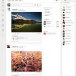 Google relance son réseau social Google+avec un nouveau design