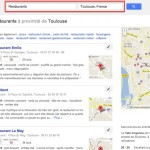 Google+ Local : un mix entre Google Maps et Google+