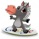 Référencement : update Google Pony du 17 novembre 2012
