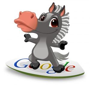 Mon nom est Pony, Google Pony