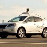 La Californie autorise la Google Car (qui conduit toute seule)