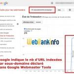 Google détaille l'indexation par répertoire et protocole