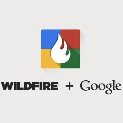 Google achète Wildfire