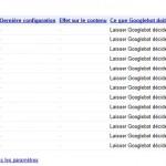 Tutoriel: configurer les paramètres d'URL dans Google Webmaster Tools