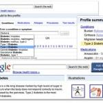Google Health : votre dossier médical géré par Google…