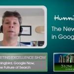 Hummingbird permettrait à Google d'inclure les critères sociaux