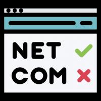 Extension nom de domaine