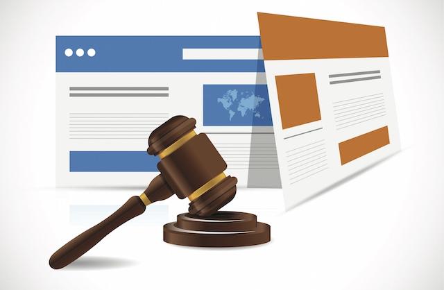 Juridique Internet