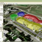 Chercher des fichiers KML dans Google Earth