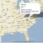 Un nouveau data center pour Google en Caroline du Nord