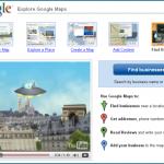 Google Maps en chiffres