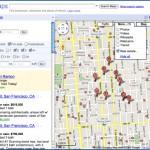 Google Maps, moteur de recherche dans l'immobilier