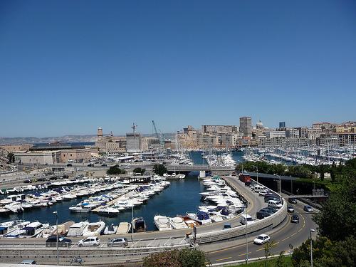 Formation référencement naturel Google à Marseille du 13 au 15 octobre 2015