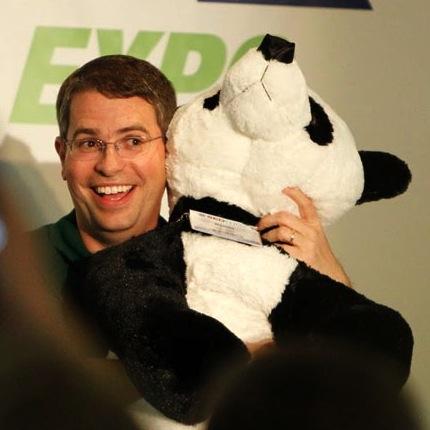 Panda intégré dans l'algo Google : mises à jour en continu