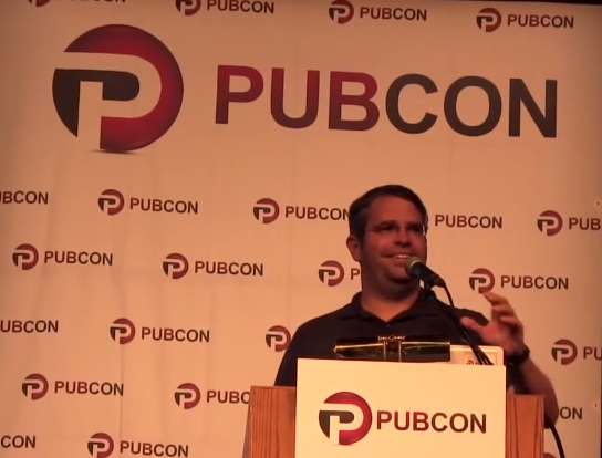 Matt Cutts Pubcon Las Vegas 2013
