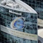 Microsoft France annonce un plan social