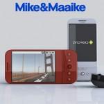 Google rachète le studio de design Mike and Maaike