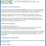 Nouvelles fonctionnalités pour l'annuaire WebRankInfo