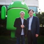 Google vend Motorola Mobility à Lenovo pour 2,91Md$ : est-ce une bonne affaire ?