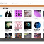 Lancement de Google Music beta (écoute de musique en streaming)