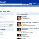 MySpace fait partie d'OpenSocial dès son lancement