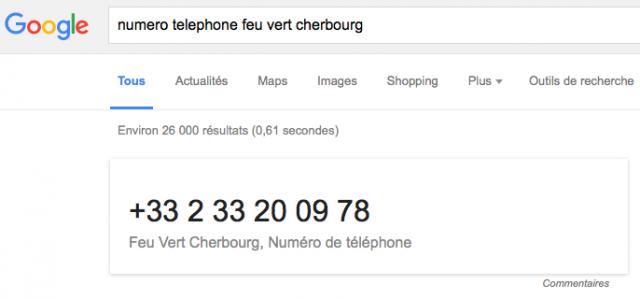 numero_telephone_feu_vert_cherbourg_-_Recherche_Google
