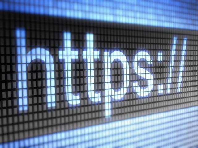 URL en HTTPS