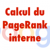 Pagerank interne