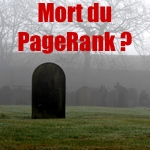 Pagerank mort
