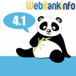 Google Panda 4.1 est sorti vers le 23/09/2014