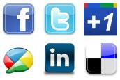 Outil : nombre de partages sur reseaux sociaux