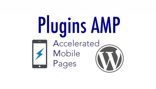 Plugins AMP (WordpPress)