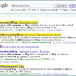 Le début de la fin du clustering sur Google ?