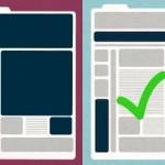 Google sort son algo Page Layout 2 contre l'abus de publicité en haut de page