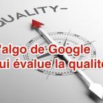 Phantom 2, ou Quality Update, une nouvelle façon pour l'algo Google d'analyser la qualité des pages (en + de Panda)