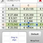 Google rachète QuickOffice, suite bureautique sur mobile