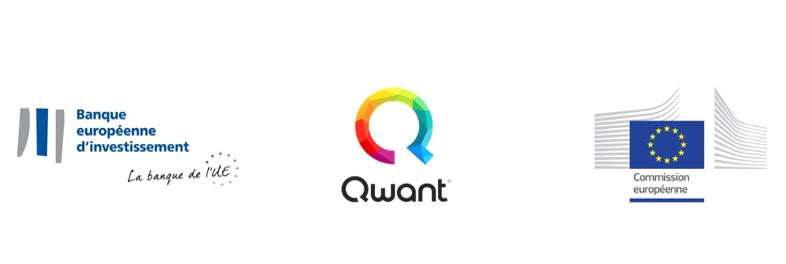 L'Europe investit 25M€ dans le moteur de recherche Qwant