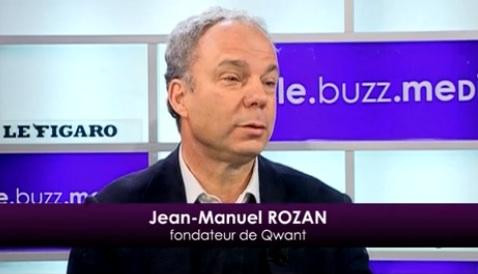Jean-Manuel Rozan (Qwant)