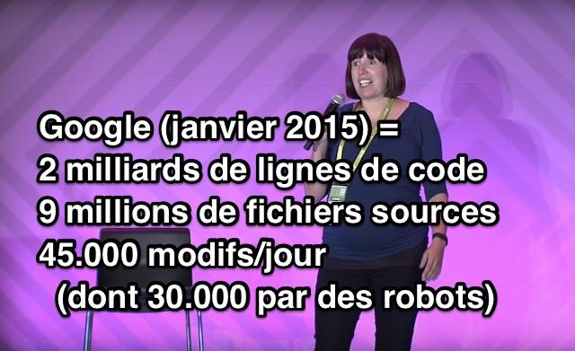 Rachel Potvin chiffres code Google