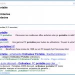 Impact de Google Instant Search sur le référencement [recherche instantanée Google]