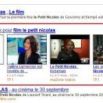 Orange.fr s'ouvre à la recherche de vidéo
