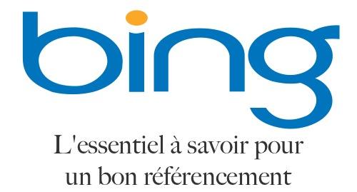 L'essentiel à savoir en référencement sur Bing