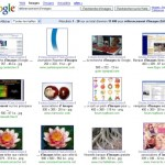Comment référencer ses images en haut des résultats de Google ?