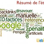 Référencement et réseaux sociaux : résumé de l'été 2013