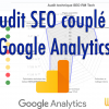 Audit SEO incluant Google Analytics