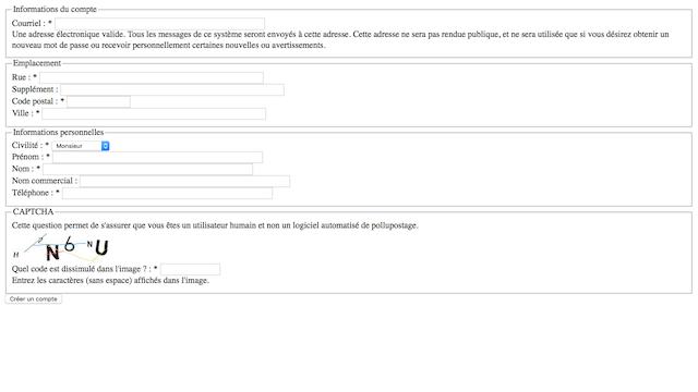 RM Tech QualityRisk page à ne pas faire indexer