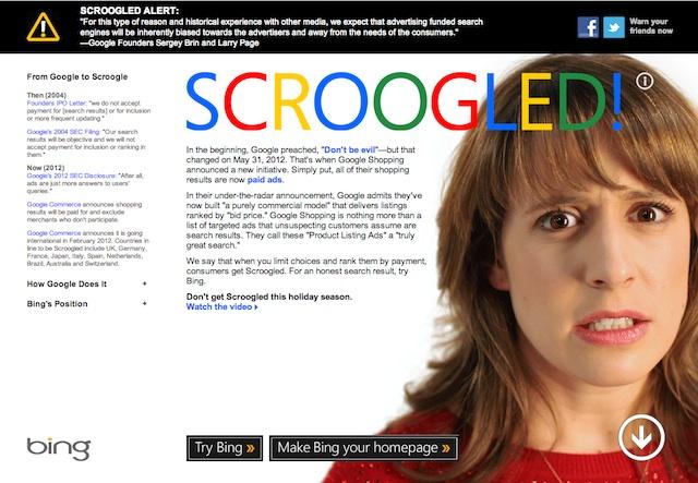 Scroogled.com